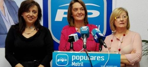 El PP llevará al pleno de Diputación y de Motril la agilización de las concesiones de los chiringuitos en la costa