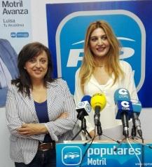 El PP pide a Almón la puesta en marcha de un Plan Municipal de Empleo