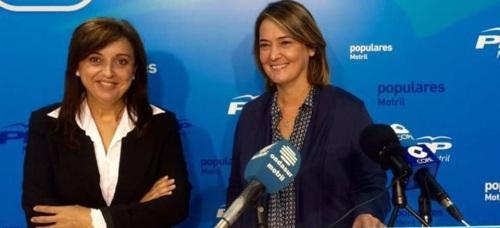 El PP pide a Almón que interceda con la Junta para la implantación en Motril de los ciclos formativos de Agricultura, Turismo, Hostelería y Pesca