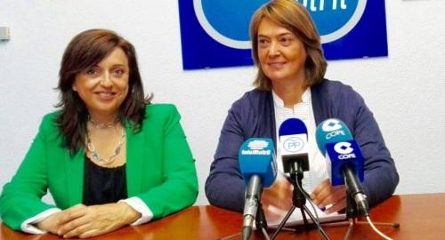 El PP  pide 'celeridad' a la Junta de Andalucía para que dé las concesiones a los Chiringuitos
