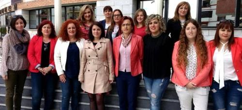 El PSOE denuncia que las mujeres han sido las grandes perjudicadas por los recortes del PP