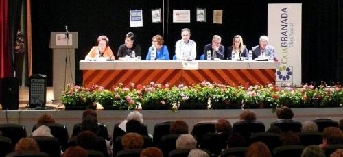 Entregados los premios del XXII Certamen Literario del Centro de Educación Permanente Juan Rodríguez Pintor