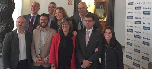 Flor Almón elegida vocal de la nueva Junta Directiva de la red Española de Ciudades Inteligentes (RECI)