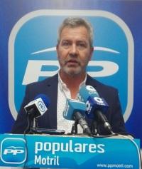 Jose Garcia Fuentes, sobre empleo y pensiones2