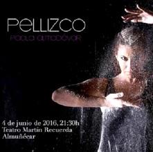 La bailaora Paola Almodóvar estrena su primer espectáculo flamenco 'Pellizco'