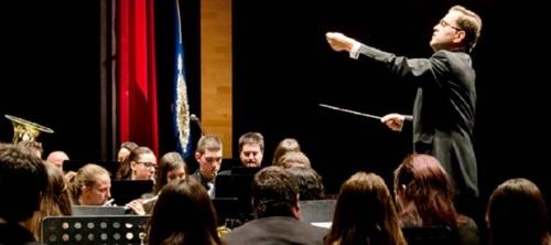 La Banda y Orquesta del Conservatorio de Baza 'José Salinas' actúa este domingo en Almuñécar