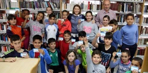 La Biblioteca Municipal de Almuñécar supera los 1.700 socios lectores infantiles