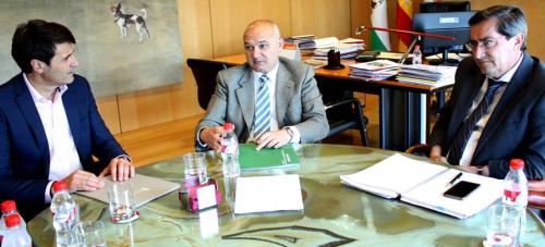 La Diputación apuesta por una Administración más abierta