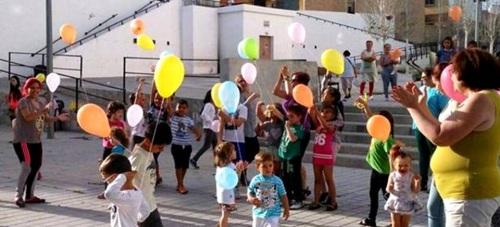 La Red Municipal de Ludotecas conmemora el Día Internacional del Juego