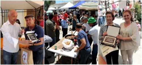 Mancomunidad participa en el XIX Concurso gastronómico 'Guiso del Choto' en Sorvilán