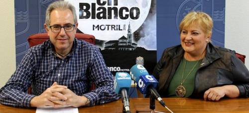 Motril celebra el próximo miércoles la Noche en Blanco con un completo programa de actividades culturales