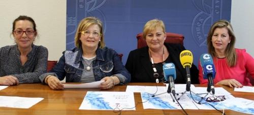 Motril organiza las 'X Jornadas Salud y Mujer' dentro del Día Internacional de la Salud de las Mujeres