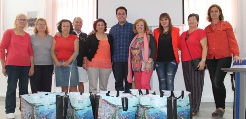 Salobreña, el municipio más participativo de la campaña 'Vecinos por el Clima'.jpg