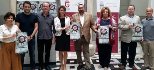 49 alumnos de distintos conservatorios granadinos participarán en el V Certamen Provincial de Interpretación Musical
