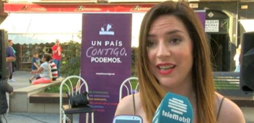 Ana Terrón y Néstor Salvador harán una visita a las viviendas protegidas de Varadero