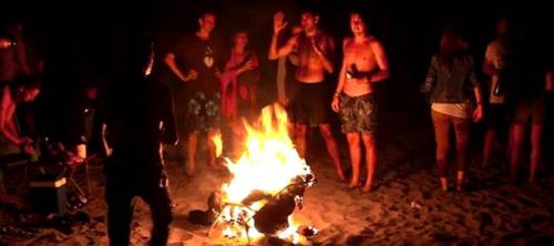 Bando sobre el adecuado uso de las playas con motivo de la Festividad de San Juan 2016