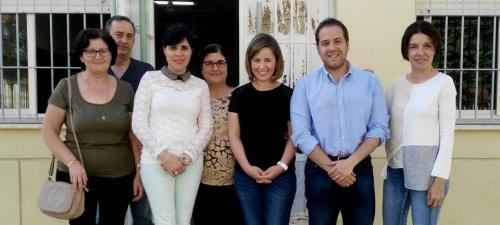 Ciudadanos Motril pide al Ayto. y a la Junta de Andalucía que atiendan las demandas de los vecinos del barrio de La Fabriquilla