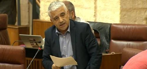 Ciudadanos pide explicaciones sobre las medidas que la Junta está tomandopara la conservación del acueducto de Almuñécar