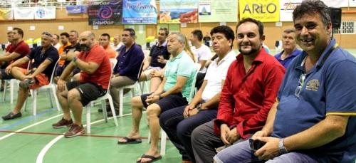 Comienza una nueva edición de la Escuela de Verano de Deportes con una participación de unos 500 alumnos