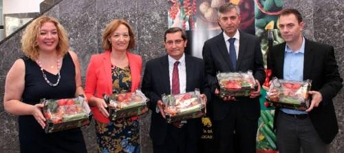 Concurrido encuentro para el sector agrícola motrileño en la convención anual del Grupo La Caña