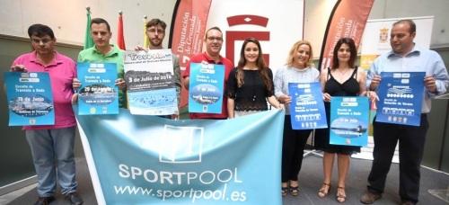 El Circuito Provincial reunirá este verano a 800 nadadores en playas y embalses de cinco municipios