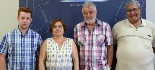 El Consejo de Educación de Motril presenta el balance del curso 2015_2016