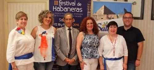 El Festival de Habaneras de la Villa incluye bailes y pasacalles en su 3ª edición