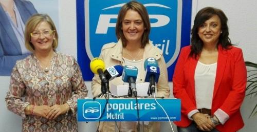 El PP pregunta a Almón qué gestiones ha hecho para que los chiringuitos tengan las concesiones