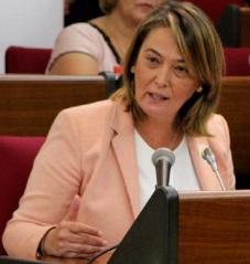 El PP solicita que se incluya la Playa de las Azucenas en el arreglo de playas del PFEA 2016_Luisa García Chamorro