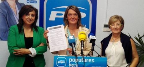 El PP solicita un pleno extraordinario para que Motril sea sede del acelerador de partículas