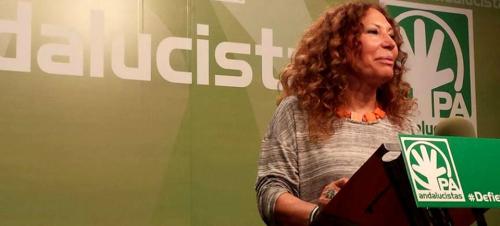 Izquierda Unida se congratula porque el andalucismo de izquierdas se sume a Unidos Podemos