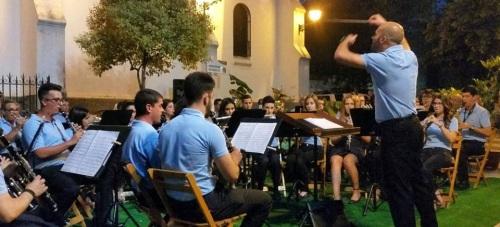 La BMM de Salobreña participa en diversos encuentros provinciales
