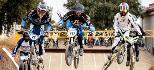 La Copa de Andalucía BMX 2016 se decidirá en Almuñécar este sábado