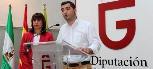 La Diputación de Granada, primera institución provincial en poner en marcha la Red de Municipios Accesibles