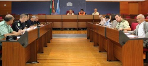 La Junta Local de Prevención y Extinción de Incendios Forestales traza las líneas de actuación para este verano