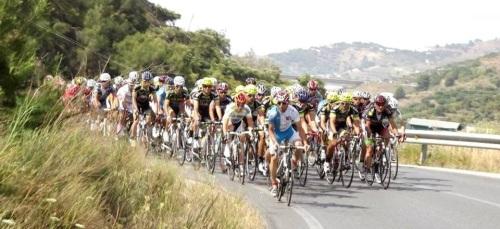 La 'XXVII Almuñécar Cota 1200' cerrará el Provincial de Carretera de Granada