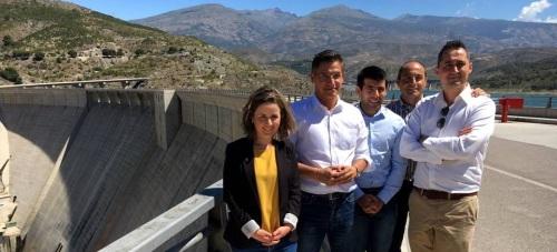 Luis Salvador 'Ciudadanos pide a PP y PSOE que, por favor, no engañen más con Rules'