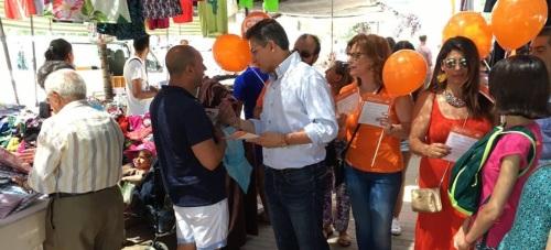 Luis Salvador 'Los autónomos son el gran motor económico del país y nuestra obligación es ayudarles a crecer y a fortalecerse'