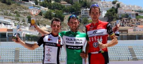 Manuel Sola Arjona gana la 'XXVII Almuñécar Cota 1200 - Memorial Miguel Ángel Almendros'