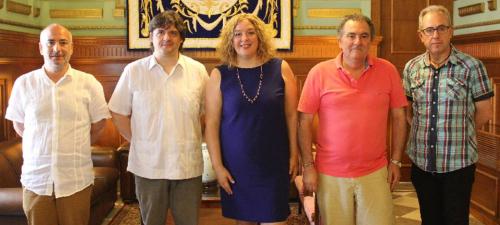 Motril recupera el 'Festival Música Sur 2016' con un cartel de lujo