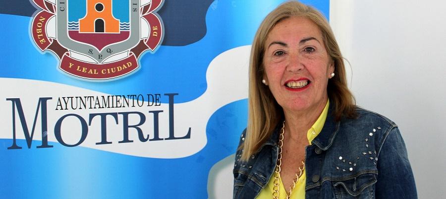 Motril_María Ángeles Escámez_Formación Inglés