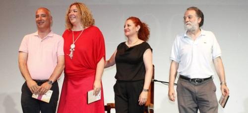 Salobreña pone fin al 'Proyecto Quijote' con una gala