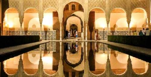 Un nuevo viaje nocturno a la Alhambra permitirá conocer los secretos del monumento nazarí
