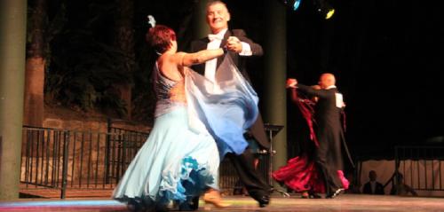 V Trofeo Internacional de Baile Combinado y Salsa 'Ciudad de Almuñécar'