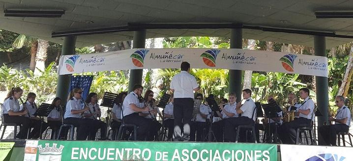 Comunicado del presidente de la Asociación de Música Histórica de Almuñécar