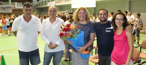 Concluye una nueva edición de la Escuela de Verano de Deportes con una gran participación