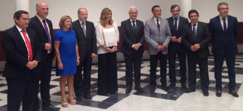 Diputación aportará 2,2 millones para el Plan de Fomento de Empleo Agrario 2016
