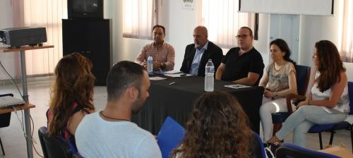 El Centro Mediterráneo de la UGR celebra en Salobreña un curso de verano sobre el Medio Marino y el Delfín