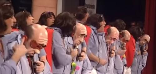 """El Majuelo acoge este viernes la IV Noche Carnavalesca """"Ciudad de Almuñécar"""""""
