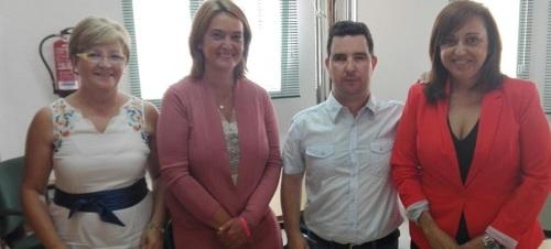 El PP destaca la labor de la ONCE en Motril